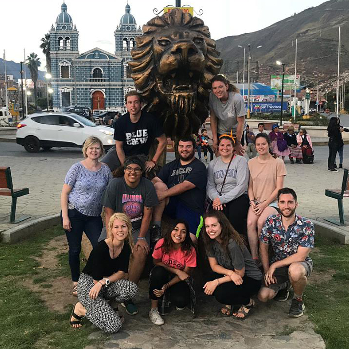 Global Outreach Trip from 2018.