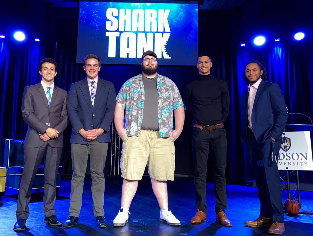 Shark Tank Contestants