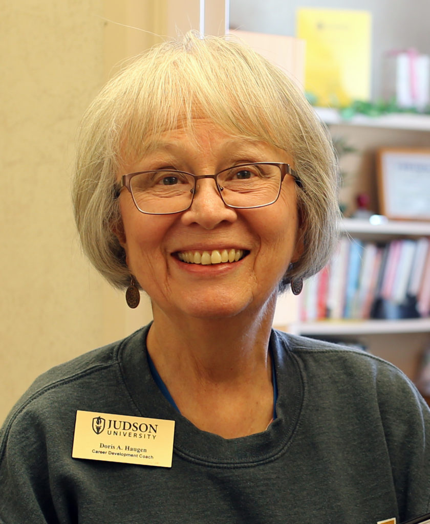 Doris Haugen