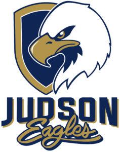Judson Eagles Logo