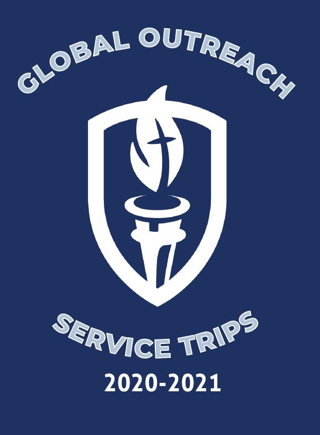 Global Outreach Mark