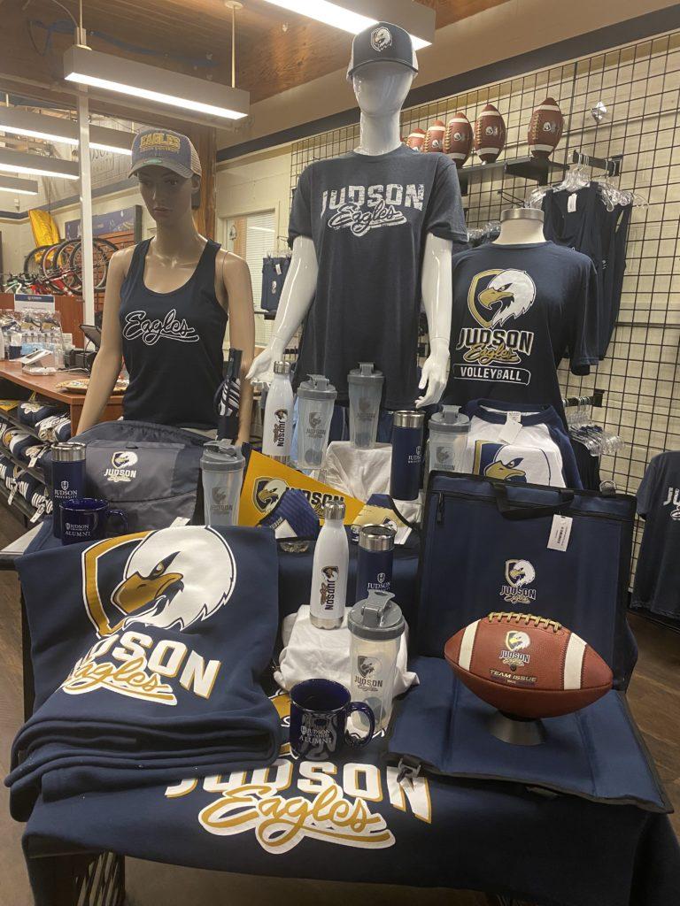 Judson Spirit Store